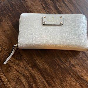 Kate Spade Wallet & Mini Crossbody